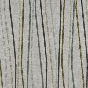 Picture of Faye Aloe upholstery fabric.