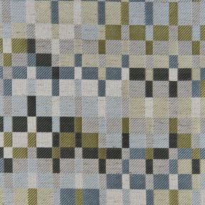Picture of Fabian Sky upholstery fabric.