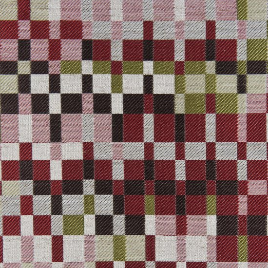Picture of Fabian Berry upholstery fabric.