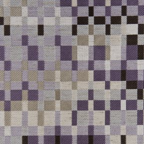 Picture of Fabian Amethyst upholstery fabric.