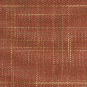 Picture of Corner Texture Pumpkin upholstery fabric.