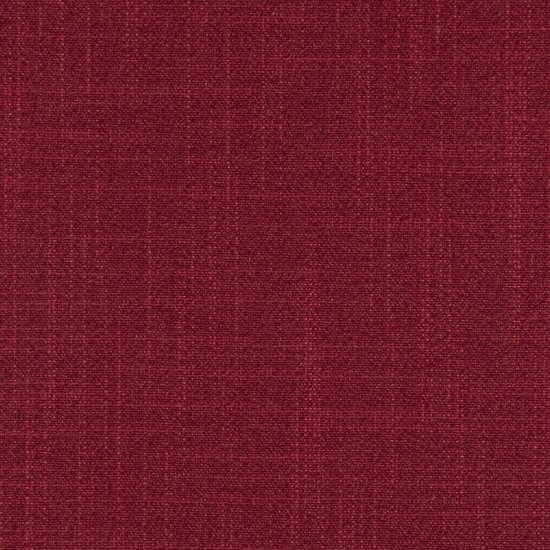 Picture of Casual Plain Barn Red upholstery fabric.
