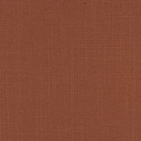 Picture of Casual Plain Pumpkin upholstery fabric.