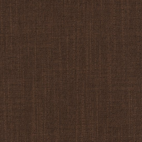 Picture of Casual Plain Hickory upholstery fabric.