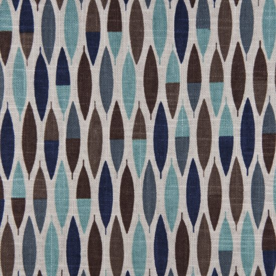 Picture of Cameron Wedgewood upholstery fabric.