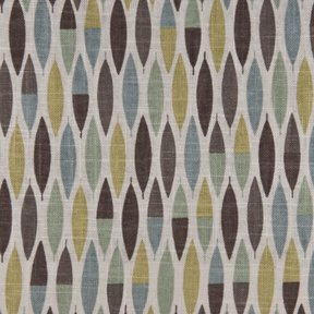 Picture of Cameron Greystone upholstery fabric.