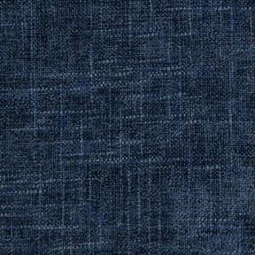 Picture of Atlas Indigo upholstery fabric.