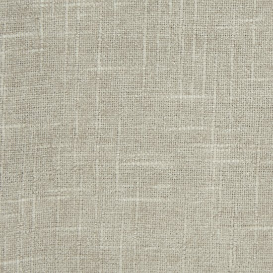 Picture of Atlas Ivory upholstery fabric.