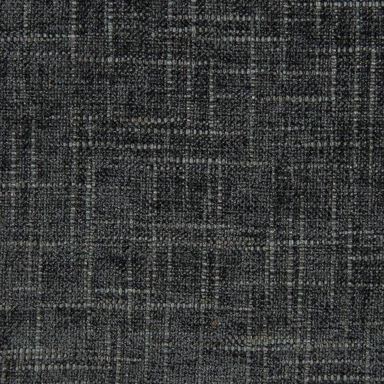 Picture of Atlas Steel upholstery fabric.