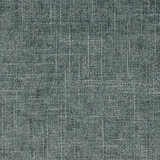 Picture of Atlas Turquoise upholstery fabric.