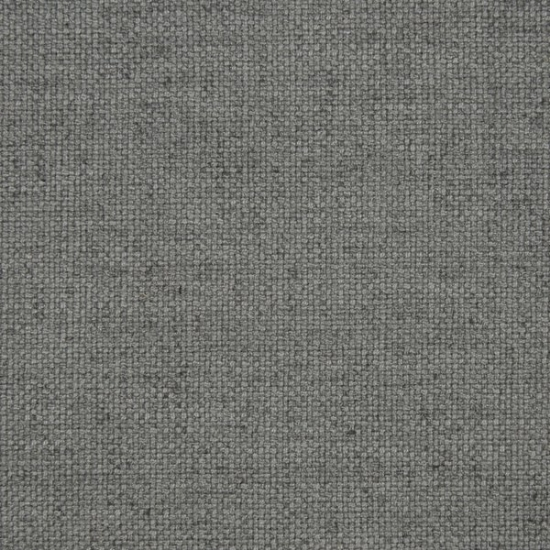 Picture of Belfast Grey upholstery fabric.