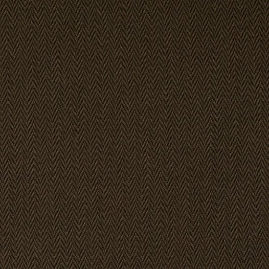 Picture of Kardash Chocolate upholstery fabric.