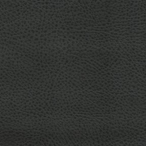 Picture of Rodeo Black upholstery fabric.