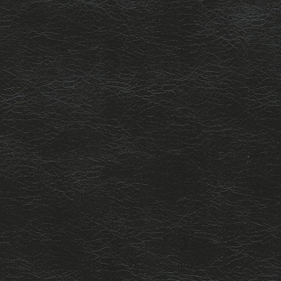 Picture of Matador Black upholstery fabric.