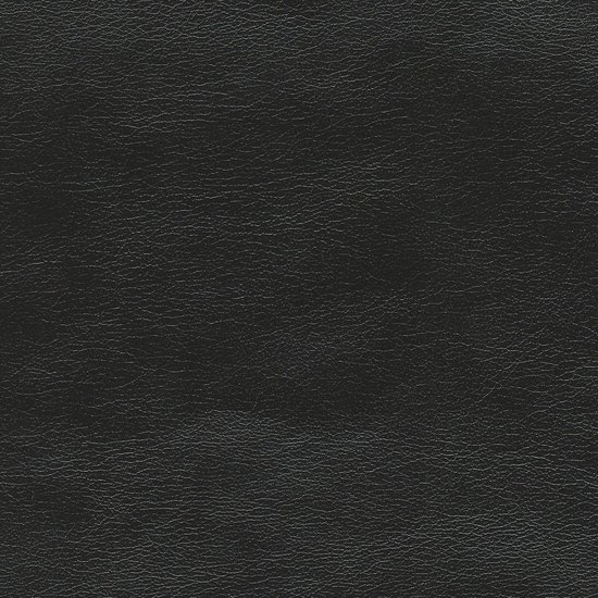 Picture of Ranger Black upholstery fabric.