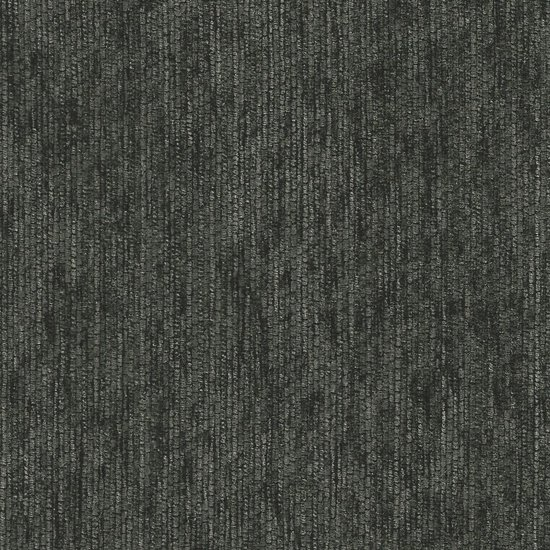 Picture of Sinbad Charcoal upholstery fabric.