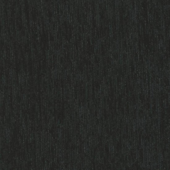 Picture of Sinbad Black upholstery fabric.