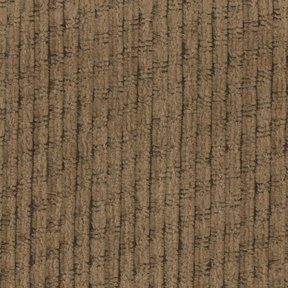 Picture of Stingray Pecan upholstery fabric.