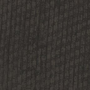 Picture of Stingray Dark Brown upholstery fabric.