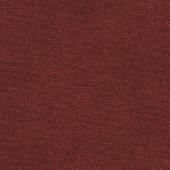 Picture of Cosmo Ruby upholstery fabric.