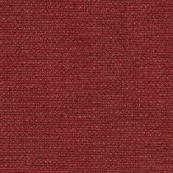 Picture of Casandra Red upholstery fabric.
