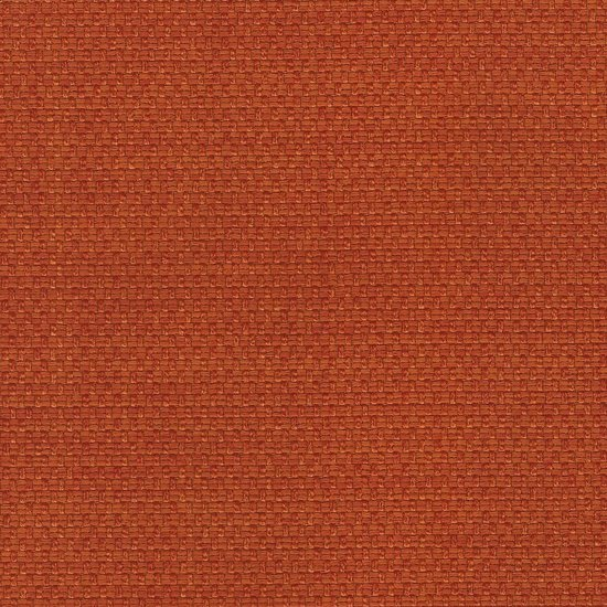 Picture of Casandra Orange upholstery fabric.