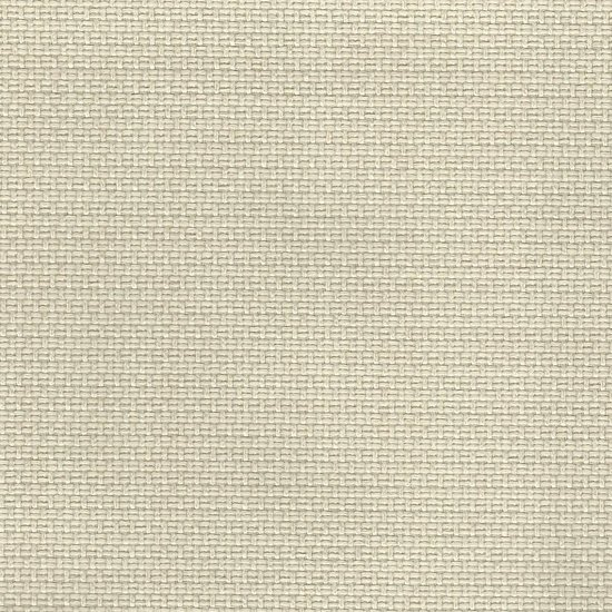 Picture of Casandra Ivory upholstery fabric.