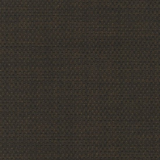 Picture of Casandra Chocolate upholstery fabric.