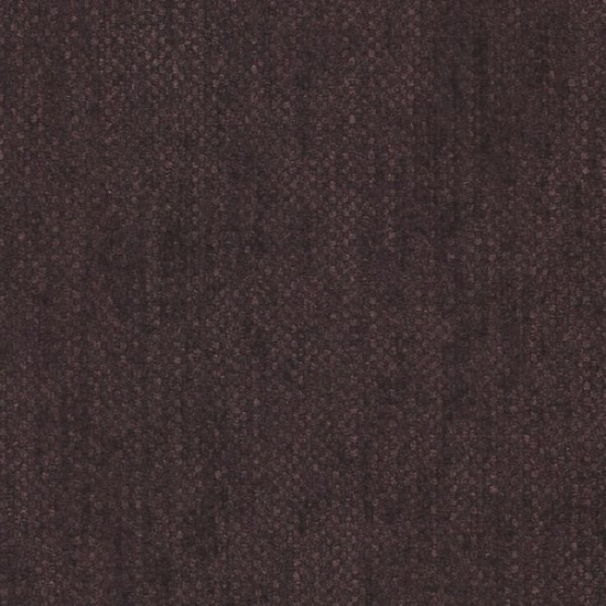 Picture of Safari Eggplant upholstery fabric.