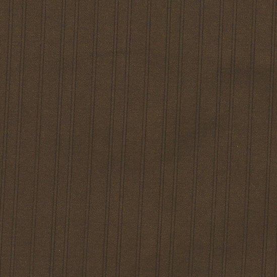 Picture of Corina Chocolate upholstery fabric.