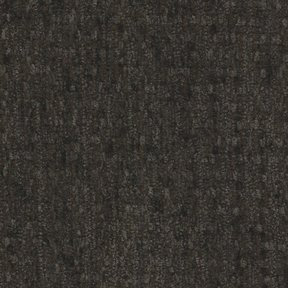 Picture of Chunky Dark Brown upholstery fabric.