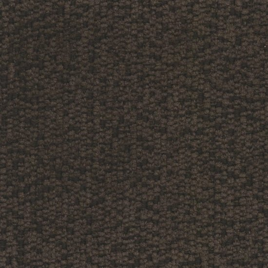 Picture of Fluffy Brown upholstery fabric.