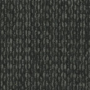 Picture of Django Jet upholstery fabric.