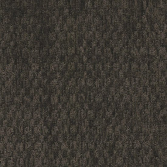 Picture of Zumba Dark Brown upholstery fabric.