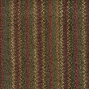 Picture of Swingers Sunset upholstery fabric.