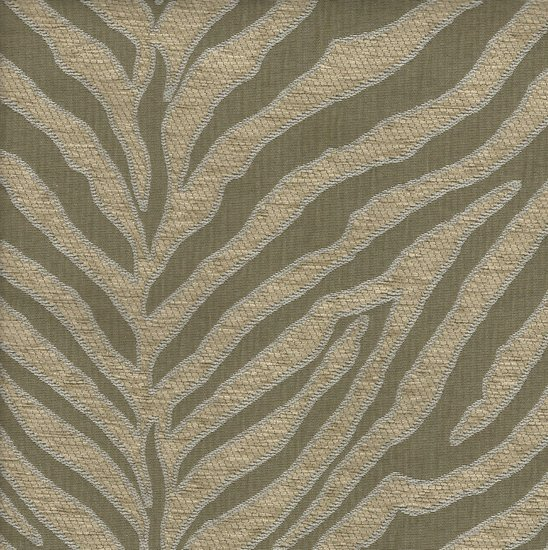Picture of Pumbaa Taupe upholstery fabric.