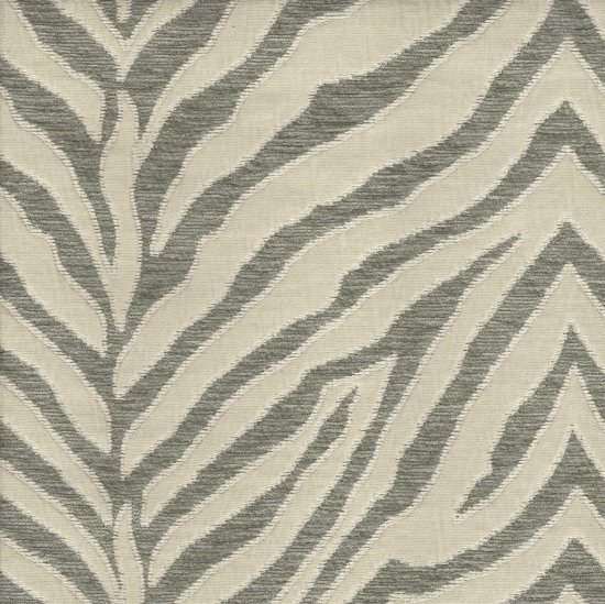 Picture of Pumbaa Silver upholstery fabric.