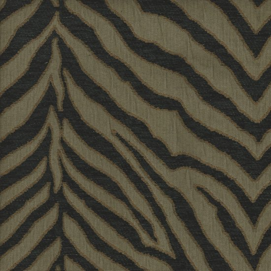 Picture of Pumbaa Midnight upholstery fabric.