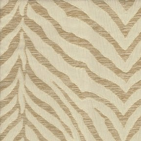 Picture of Pumbaa Cream upholstery fabric.