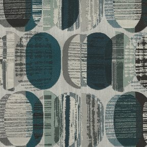 Picture of Energy Lagoon upholstery fabric.