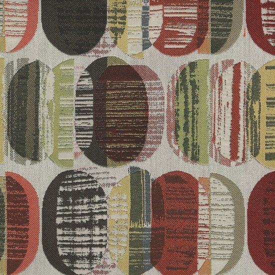 Picture of Energy Charm upholstery fabric.