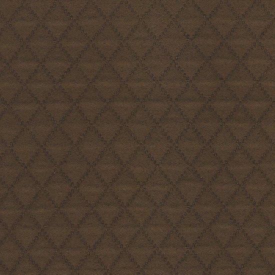Picture of Zion Chocolate upholstery fabric.