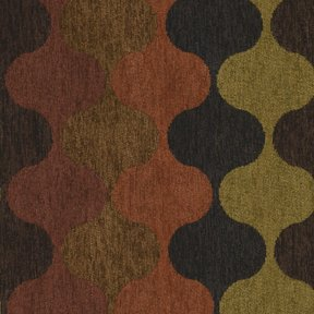 Picture of Ace Autumn upholstery fabric.