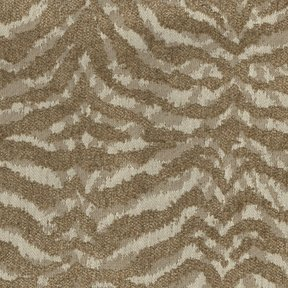 Picture of Tigra Bronze upholstery fabric.