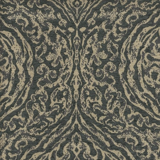 Picture of Spirit Mercury upholstery fabric.