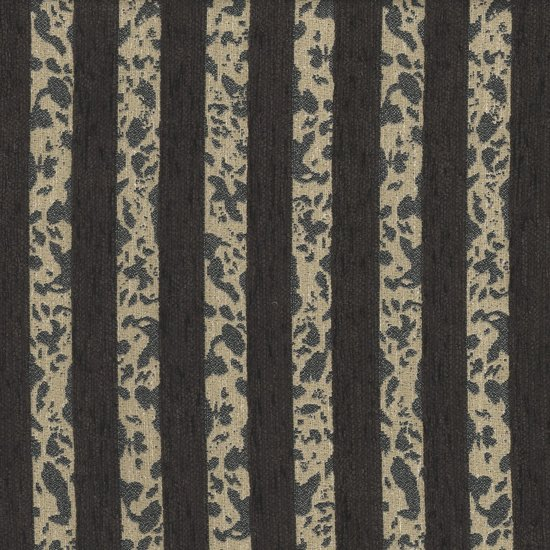 Picture of Chime Chocolate upholstery fabric.