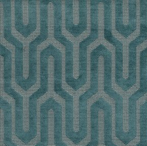 Picture of Moda Ocean upholstery fabric.