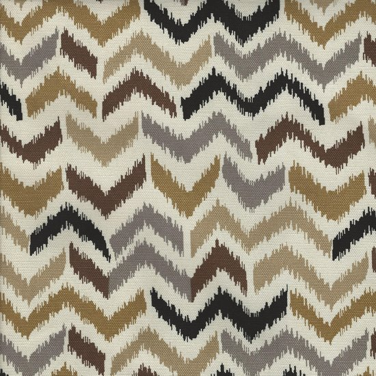 Picture of Firenza Driftwood upholstery fabric.