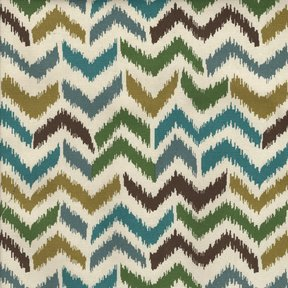 Picture of Firenza Bluegrass upholstery fabric.