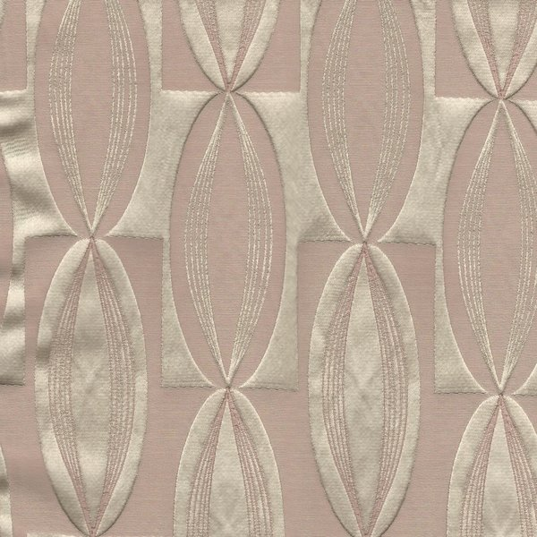 Picture Of Majestic Vibe Blush Upholstery Fabric.